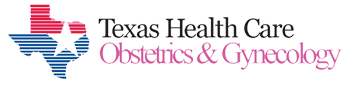 Texas Health Care Obstetrics & Gynecology Logo