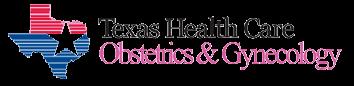 THC ObGyn Logo Logo