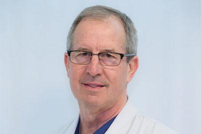 Douglas Decker, MD