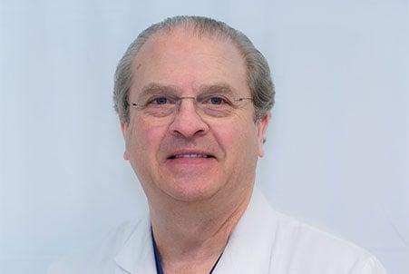 Gerry Hoffman, MD