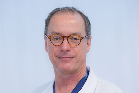 James Herd, MD