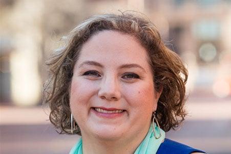 Dr. Rachel Lusby MD