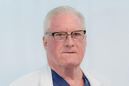 Royce Barrington, MD