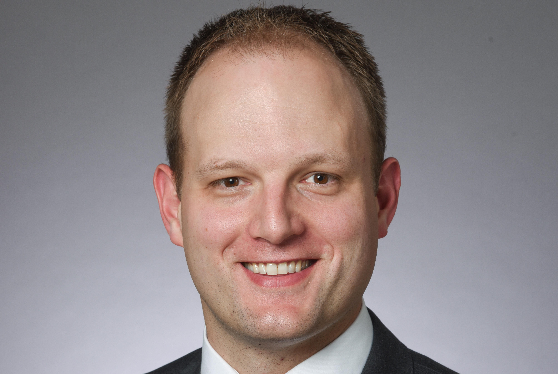 Christopher Ripperda, MD