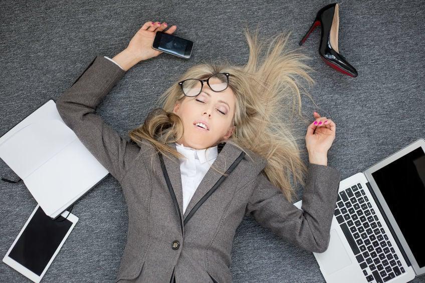 Can Stress Cause Abnormal Uterine Bleeding?