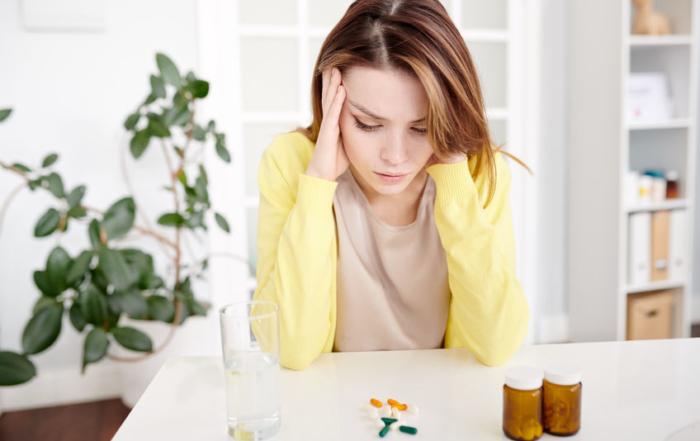 How Birth Control Can Hide Symptoms of Undiagnosed PCOS