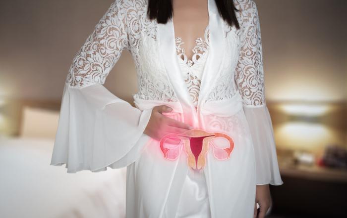 Irregular Bleeding Between Periods | 5 Possible Causes of AUB